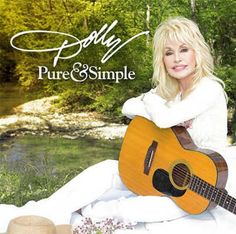 """Dolly Parton Debuts Lyric Video for single """"Pure & Simple"""""""