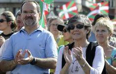 Miles de personas se dan cita en Bilbo en contra de las medidas adoptadas por el PP