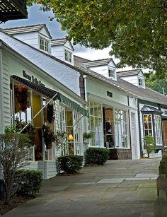 Stony Brook Village, Long Island, NY | Flickr - Photo Sharing!