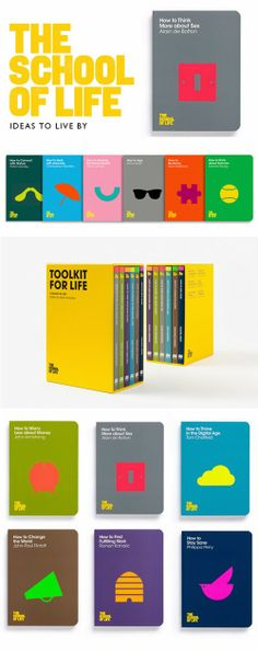 School of Life's How To Series