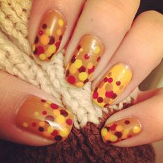 63 Best November nails images