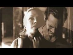 Everyone has to check this out~ It is the best fanvid I've ever seen of Eric and Sookie - Give in to me Movie Gifs, Movie Tv, Joe Manganiello True Blood, Eric And Sookie, True Blood Series, Eric Northman, Jurassic Park World, Hbo Series, Alexander Skarsgard