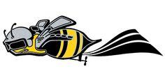 Super Bee logo.