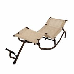 I'm learning all about Easy Outdoor Lounge Rocker, 1 ea at @Influenster!