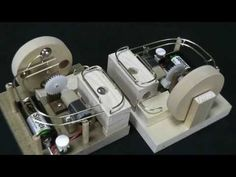 Mini Marble Machines and 11 Rolling Ball Sculpture, Tokyu Hands, Marble Runs, Marble Machine, Kinetic Art, Nagoya, Pinball, Usb Flash Drive, 3d Printing