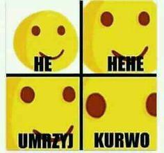 Meme Pictures, Reaction Pictures, Funny Photos, Best Memes, Dankest Memes, Funny Memes, Kermit, Polish Memes, Response Memes
