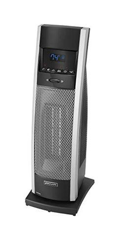 Holmes Bionaire calentador de Torre de control remoto con mando a distancia, tama& mediano, color negro Tower Heater, Heating Element, Heating And Cooling, Color Negra, Free Delivery, Remote, Accessories, Design, Products