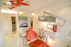 Buensalido Architects | Smiles By Dr. Cecile Dental Clinic