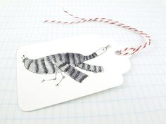 Gift Tags: Instant download Many Birds by wendyjune on Etsy