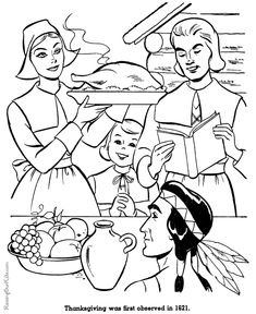 thanksgiving timeline for kids | the first thanksgiving this american history timeline for kids ...