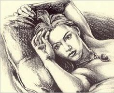 Jack S Drawing Of Rose In The Titanic James Cameron Did All Of