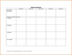 14+ free weekly schedule template | Survey Template Words College Schedule, Weekly Schedule, Class Schedule, Cleaning Schedule Templates, Survey Template, School Timetable, Evaluation Form, Statement Template, Proposal Templates