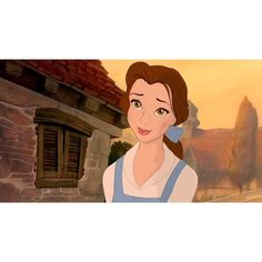 Disney Challenge Day 2: Favorite Princess: Belle