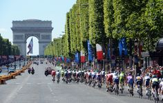 Tour de France 2015, only a couple of days away!