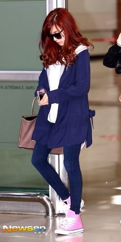 #tiffany #airport_fashion