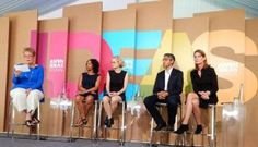 Aspen Ideas takes sobering look at opioid addiction | PostIndependent.com. Jackie Judd of PBS (left) was moderator of 'The Opioid Tsunami' panel discussion at Aspen Idea's Spotlight Health Friday. Panel members were Yasmin Hurd, Nora Volkow, Vivek Murthy and Perri Peltz.