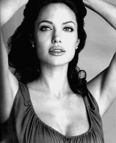 Queen Angelina