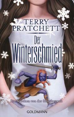 Der Winterschmied: Ein Märchen von der Scheibenwelt von Terry Pratchett http://www.amazon.de/dp/3442468396/ref=cm_sw_r_pi_dp_OY12vb1FTZM7S