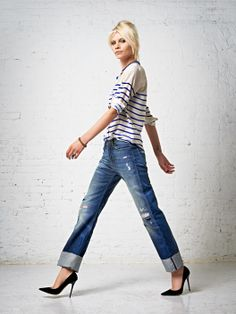 Women Denim - Scotch Soda IT