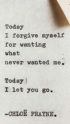 Atleast i can live saying i tried ...