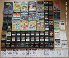 ColecoVision - had the BEST games!
