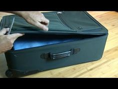 Is Your Luggage Safe from airport security? (video) - VERY interesting!!!