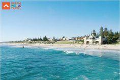 Cottesloe beach #Cottesloe #Beach #Perth #Australia #Cheap #Flights #Perth #Holiday #Flights