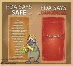 Monsanto: Million Dollar Hustle fda approves