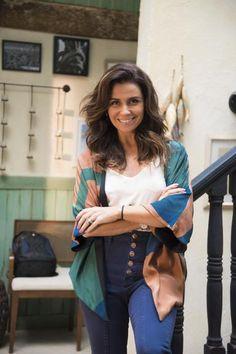 Sol Nascente: inspire-se no estilo de Alice (Giovanna Antonelli), em 30 looks