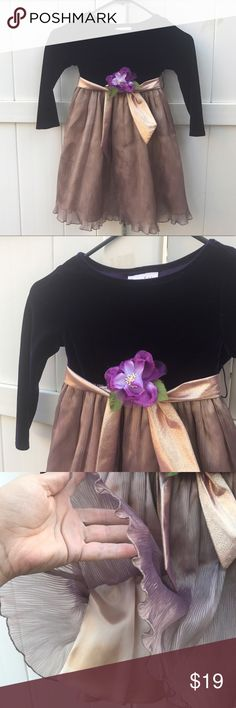 Jenny and Me Formal party kids dress purple sz 4 Feel free to ask question/ open to offers. Please see pictures as part of the description. jenny and me Dresses Formal