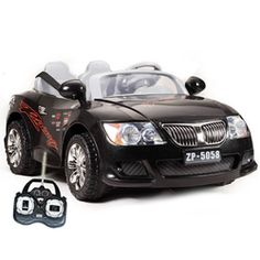 black 2 seater 12v kids street racing ride on car ride on cars pinterest cars