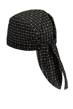 Cafe Uniform, Scrub Hat Patterns, Restaurant Uniforms, Crochet Mask, Surgical Caps, Yarn Thread, Scrub Caps, Headgear, Vintage Sewing Patterns