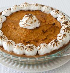 sweet potato pie! :)
