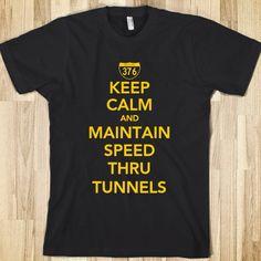 #tunnelmonster