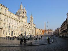 Rome...Oh Rome...