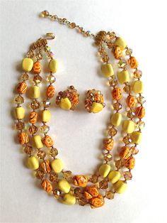 Vendome necklace