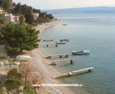 Apartments Croatia ::: South Dalmatia :: Omis : Apartmani Smiljana. www.ACCOMMODATIONinCROATIA.net