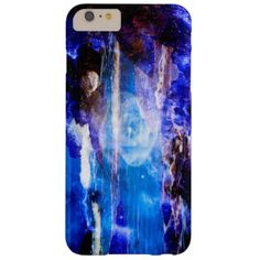 Sea of Serenity Barely There iPhone 6 Plus Case