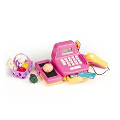 Play Circle Cha-ching Cash Register >>> Click image to review more details.