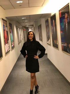 Angela Rye. Attorney and CNN Political Commentator. Angela Rye 2b6aef84dd