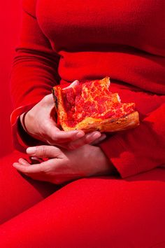 Wardrobe Snacks: Photo Series by Kelsey McClellan | Inspiration Grid | Design Inspiration