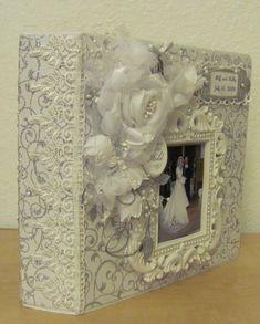 KVRLVN's Gallery: Wedding Mini Album