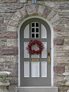Installing a New Front Door? Read This Before You Get Started >> http://www.diynetwork.com/how-to/rooms-and-spaces/doors-and-windows/installing-a-new-front-door-read-this-before-you-get-started?soc=pinterest
