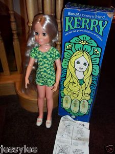 Kerry. I still have her and her box.