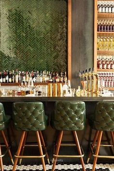 Check it out New NYC restaurant-Maison Pickle. Learn about the inspiration behind the new, classic, American eatery and snag some delicious cocktail recipes! The post New NYC restaurant-Maison Pickle. Learn about the inspiration behind the new, cl… appeared first on Cazoz ..