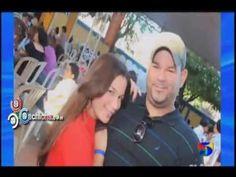 Su esposa lo manda a matar con el amante en santiago #Video - Cachicha.com