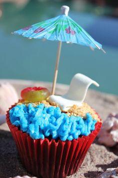Fun cupcake idea