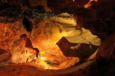 Cave of the Winds by issuez, via Flickr  Manitou Springs, Colorado