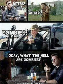 The Walking Dead funny memes. Go Tallahassee! Walking Dead Funny, Walking Dead Zombies, Walking Dead Quotes, Fear The Walking Dead, Best Tv Shows, Best Shows Ever, Favorite Tv Shows, Favorite Things, Twd Memes