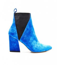 Aska Troy Booties